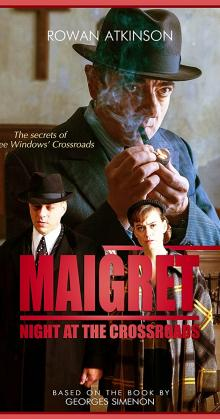 Maigret s Night at the Crossroads (2017)