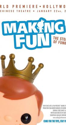 Making Fun The Story of Funko (2018)