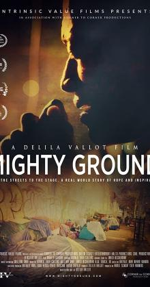 Mighty Ground (2017)