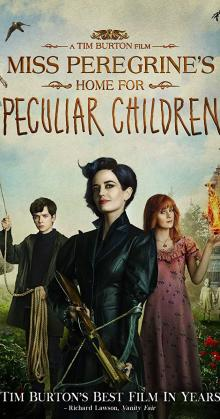 Miss Peregrine s Home for Peculiar Children (2016)