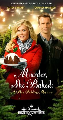 Murder She Baked 2 A Plum Pudding Mystery (2015)