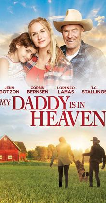 My Daddy s in Heaven (2017)