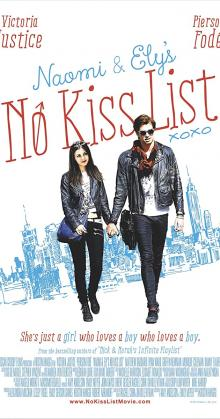 Naomi and Elys No Kiss List (2015)