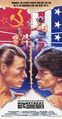 No Retreat No Surrender 2 (1986)