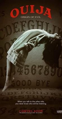 Ouija Origin of Evil (2016)