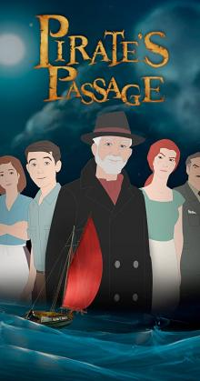 Pirate s Passage (2015)