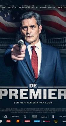 President Under Siege (2016)