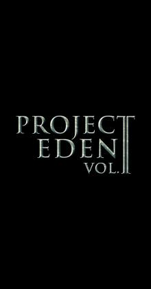 Project Eden Vol I (2017)