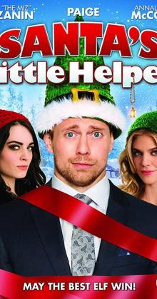 Santas Little Helper (2015)