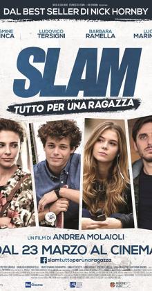 Slam Tutto per una ragazza (2016)