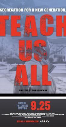 Teach Us All (2017)