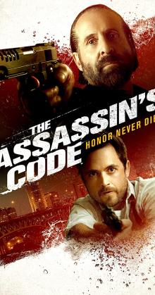 The Assassin s Code (2018)