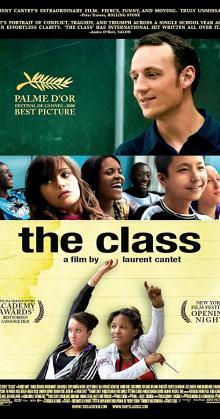 The Class (2008)