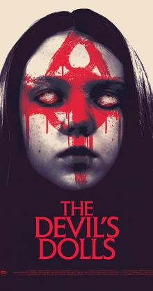 The Devil s Dolls (2016)