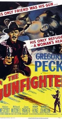 The Gunfighter (2015)