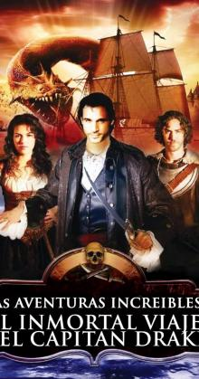 The Immortal Voyage of Captain Drake (2009)