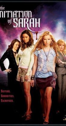 The Initiation of Sarah (2006)