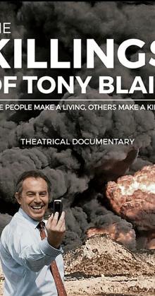 The Killings of Tony Blair (2016)