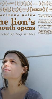 The Lion s Mouth Opens (2014)