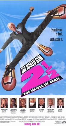 The Naked Gun 2 1 2 The Smell of Fear (1991)