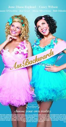 Ass Backwards (2013)