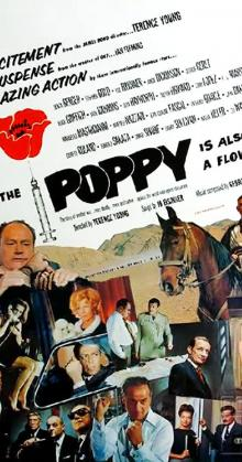 The Poppy Is Also a Flower (1996)