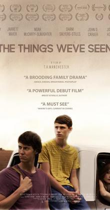The Things We ve Seen (2017)