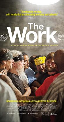 The Work (2017)