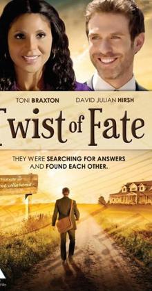 Twist of Faith (2016)