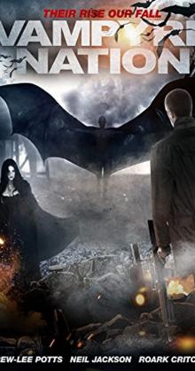 Vampyre Nation (2012)