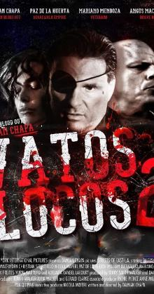Vatos Locos 2 (2016)
