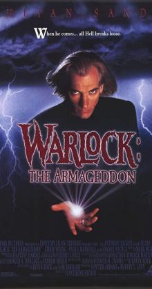 Warlock 2 The Armageddon (1993)