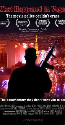 What Happened in Vegas (2017)