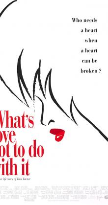 What s Love Got to Do with It (1993)
