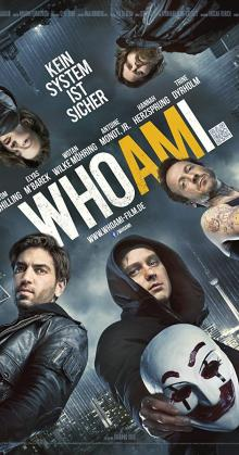 Who Am I No System Is Safe (2014)
