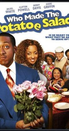 Who Made The Potato Salad (2006)