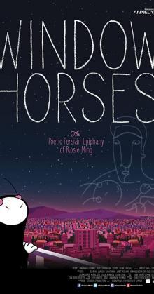 Window Horses (2016)