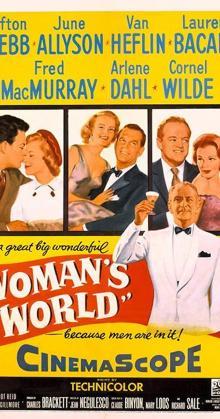 Woman s World (1954)