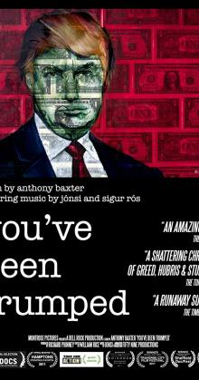 You ve Been Trumped (2011)