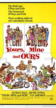 Yours Mine And Ours (2005)