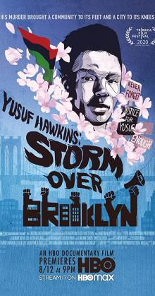 Storm Over Brooklyn (2020)
