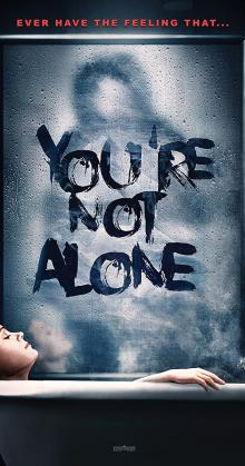 You re Not Alone (2020)