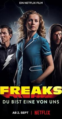 Freaks You re One of Us (2020)