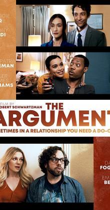 The Argument (2020)