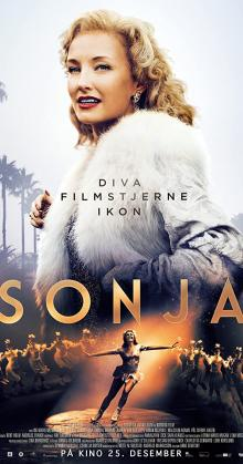 Sonja The White Swan (2018)