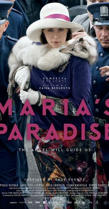 Maria s Paradise (2019)