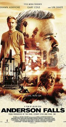Anderson Falls (2020)