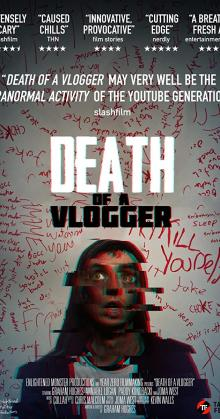 Death of a Vlogger (2020)