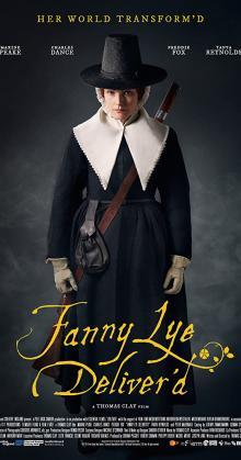 Fanny Lye Deliver d (2020)
