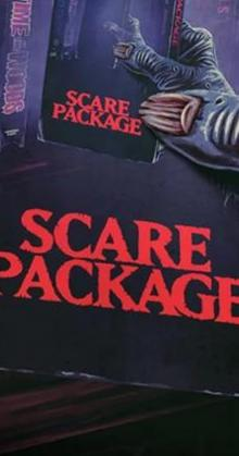Scare Package (2020)